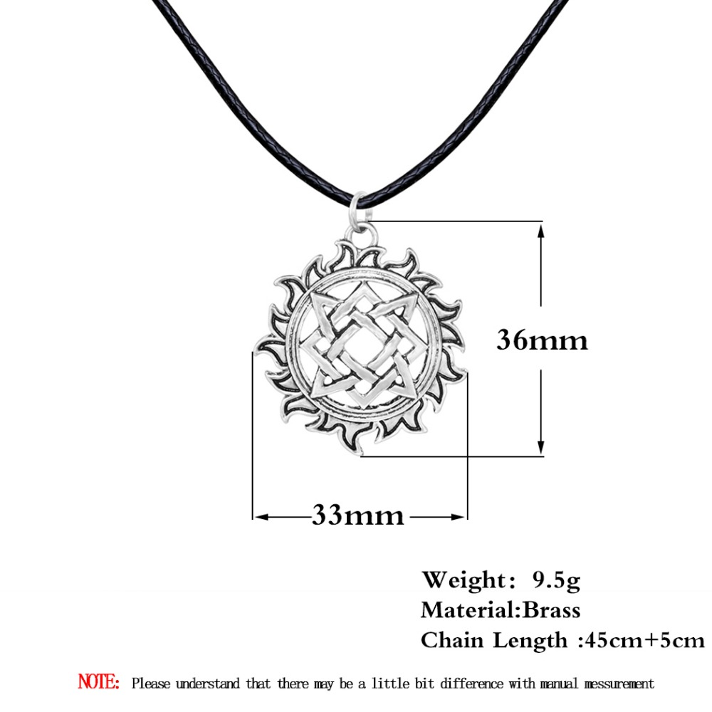 Daisies one piece valkyrie slavic jewelry women round pendant daisies one piece valkyrie slavic jewelry women round pendant necklace accessories symbol necklace punk statement necklace in pendant necklaces from jewelry biocorpaavc Choice Image