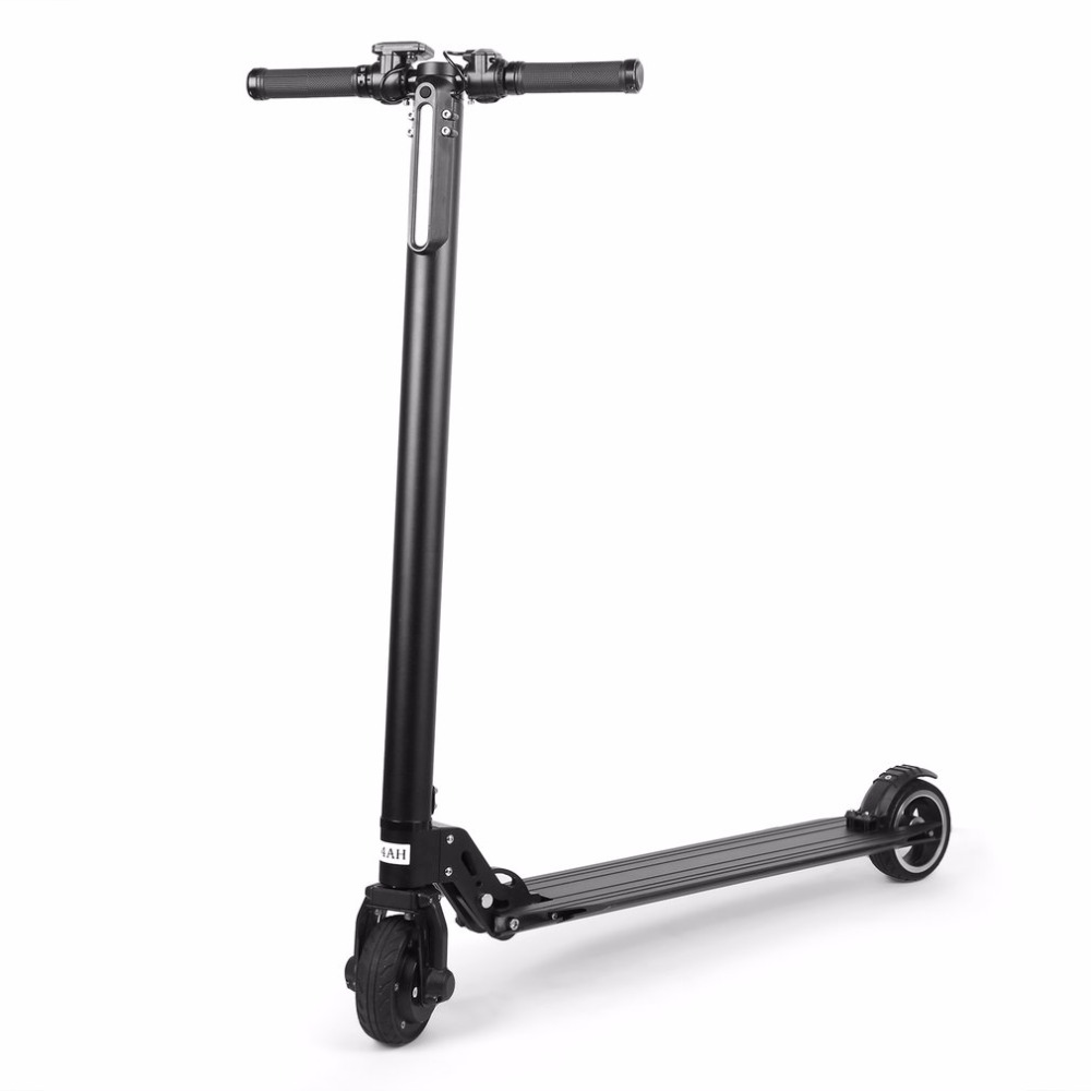 Electric Kick Scooter Foldable Aluminium Alloy Electric Scooter For Adult LCD Display 2 Wheels LED Light 120kg Load Hot sale skagen часы skagen skw2270 коллекция mesh