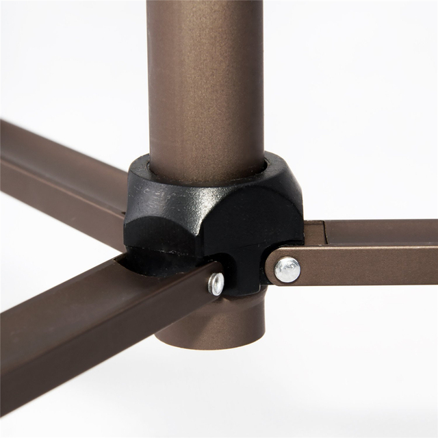 Lightweight Flexible Tripod Mounts