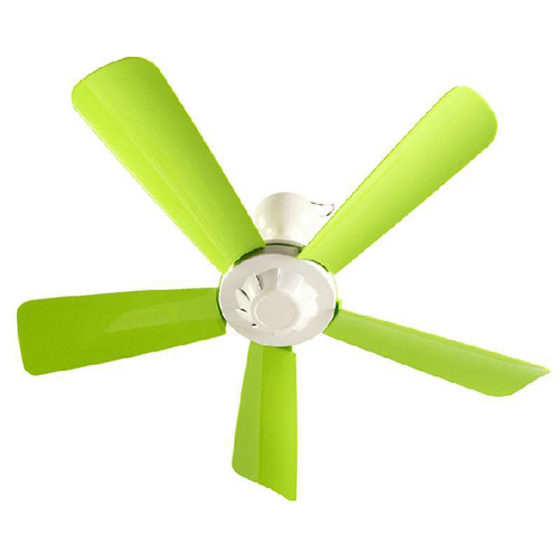Small Ceiling Fans Mini Mosquito Net Electric Fan