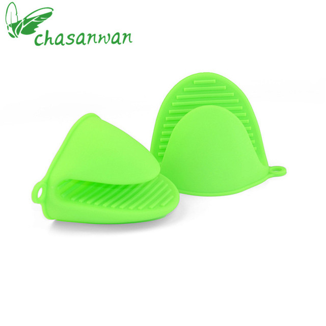 Silicone Finger Sets of Anti-hot Kitchen Tools