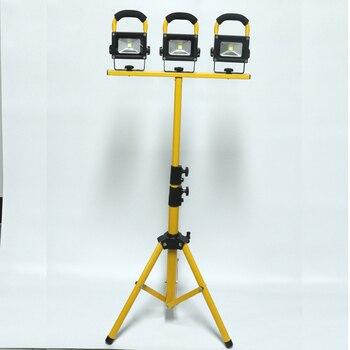 цена на IP65  30W rechargeable LED flood light Portable light
