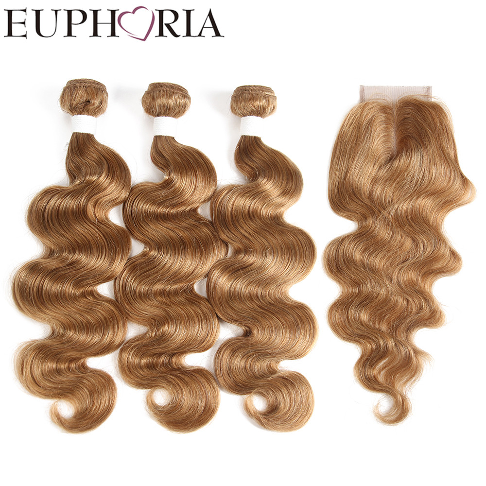 Results Of Top 3 Bundles With Closure Blonde In Hairstyle2018