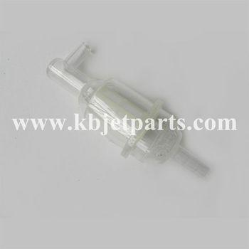 Filtro de canalón de recuperación XF10001800 para impresora de inyección de tinta metrónica KBA, partes de filtro de inyección de tinta