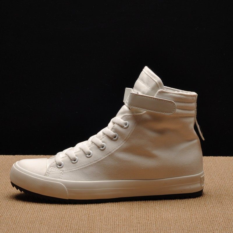 ZYYZYM Heren Canvas Schoenen Fashion Sneakers Lente 2018 Help - Herenschoenen - Foto 3