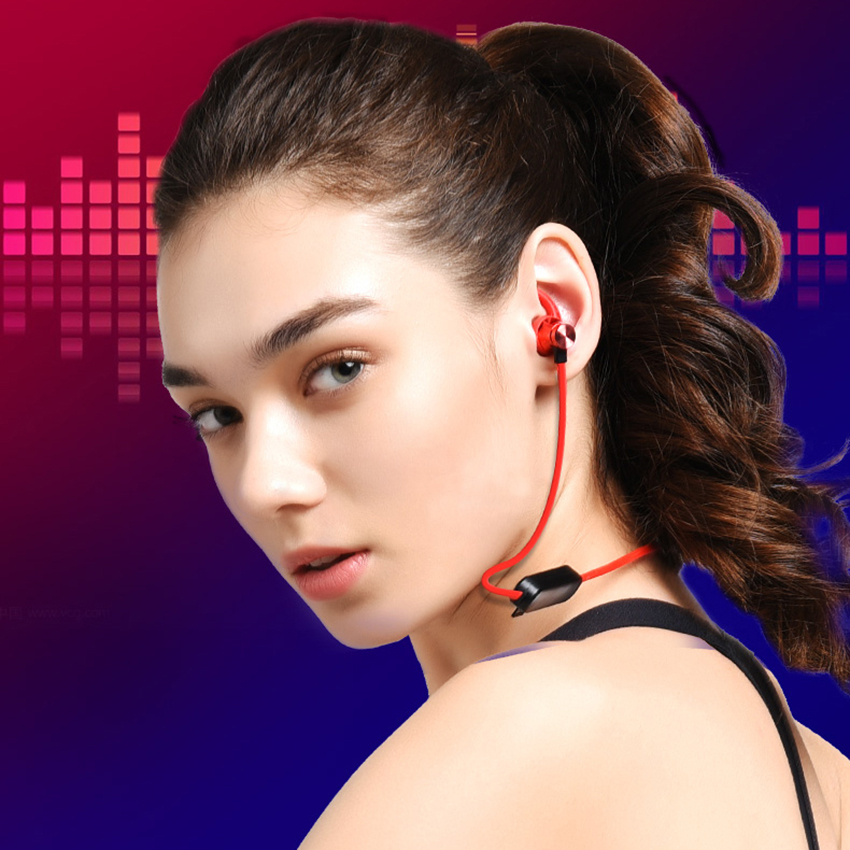 Aimitek XT-22 Magnetic Bluetooth Earbuds-6
