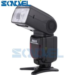 Image 4 - Meike MK 910 MK910 ich TTL 1/8000 s HSS Sync Master & Slave blitzgerät für Nikon SB 910 SB 900 D7500 D810 D750 D500 D5 D4 D4s