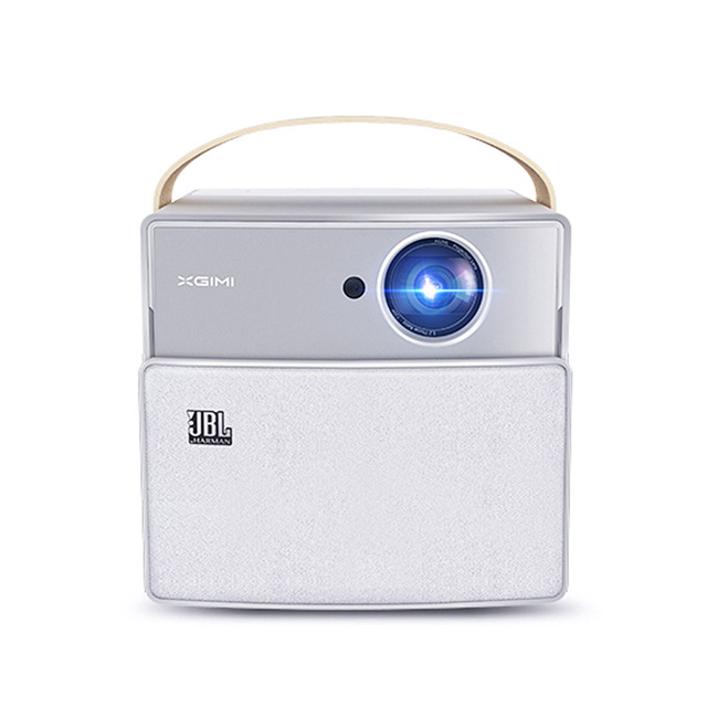 Mini Portable DLP Projector Bluetooth 3D Support