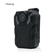 Yilutong A70 HD 1080P Skilled Regulation Enforcement Recorder  Card DVR Sports activities Digital camera IR Evening Imaginative and prescient Surveillance Monitor