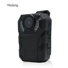 Yilutong A70 HD 1080P Skilled Regulation Enforcement Recorder  Card DVR Sports activities Digital camera IR Evening Imaginative and prescient Surveillance Monitor