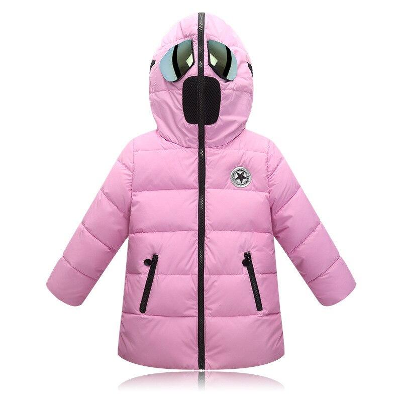 Aliexpress.com : Buy 2017 Children's Winter Jackets Boys Winter ...