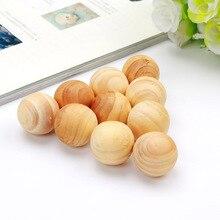 5pcs/bag lot Poth Control cabinet of moth balls Moth repellent prevent mold moisture fragrant wood balls  camphor