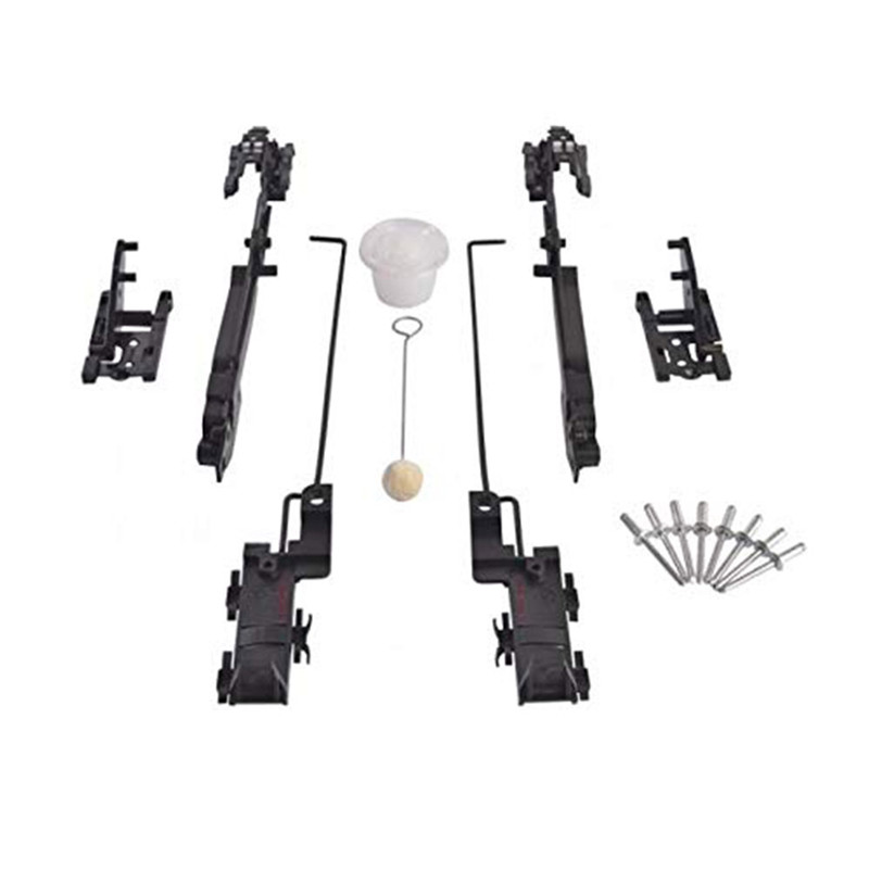 Car Sunroof Repair Kit for Ford F150/F250/F350/F450/Expedition 2000-2014  for Lincoln Mark LT for Lincoln Navigator 2000-2017