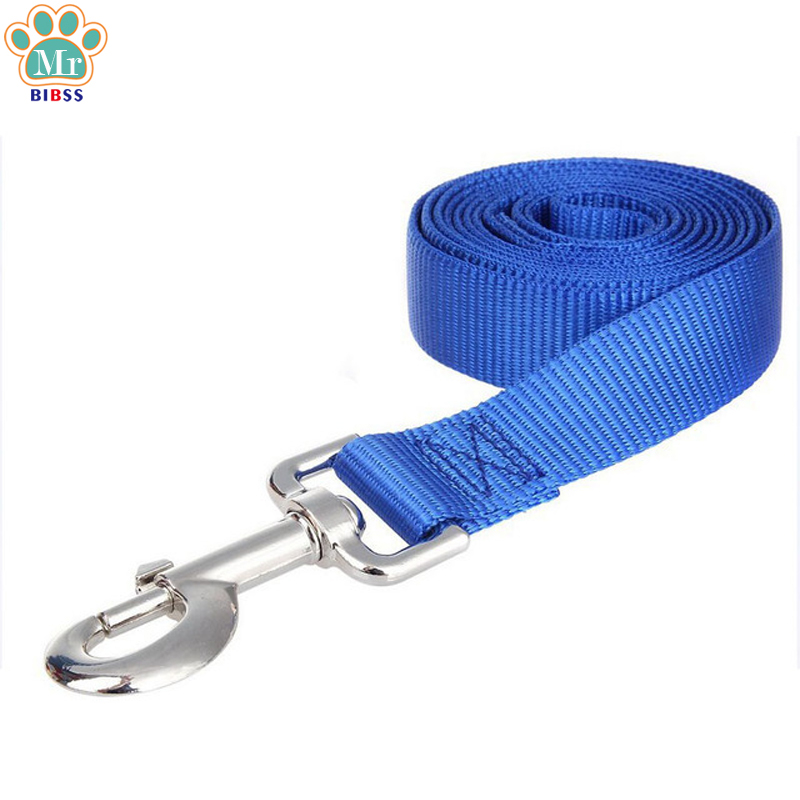 Thickened Nylon Dog Leashes for Small dogs Lead for Cats ...