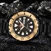 NAVIFORCE Mens Watches Top Brand Luxury Military Army Steel Band Wrist Quartz Male Clock Man Watch