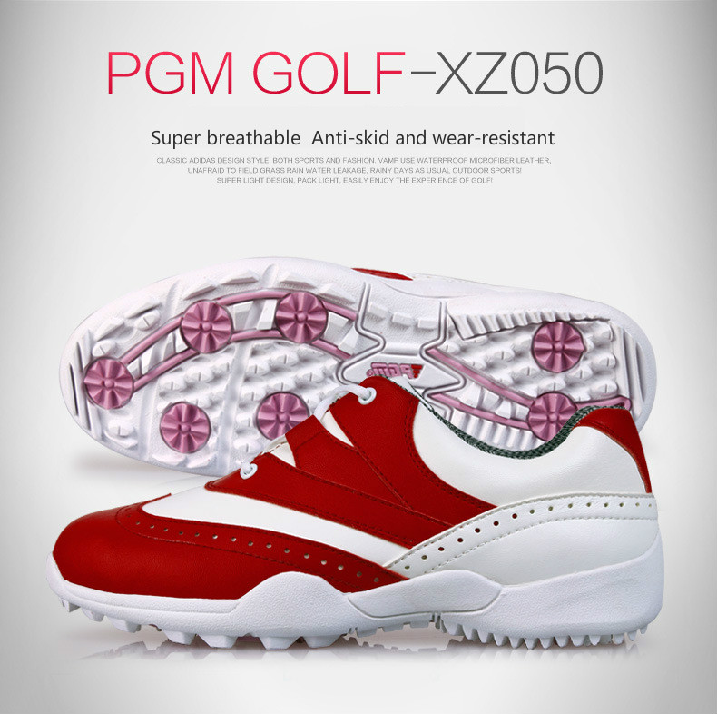 PGM golf shoes shoes waterproof sports shoes PGM brand