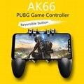 PUBG поворотный кнопочный Геймпад контроллер мобильный для PUBG IOS Android шесть 6 Пальчиковый рабочий геймпад периферийные устройства PUBG контролл...