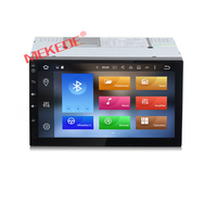 OCTA CORE 8 Core RK3688 2G 32G Android 6 0 Car GPS 2 DIN Universal Radio