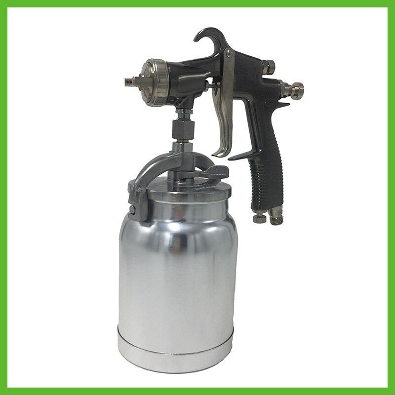 SAT0085 free shipping professional paint gun hvlp sprayer ...