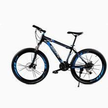 2017 najnowszy rower szosowy dwa hamulce tarczowe 26 cal 21 o zmiennej prędkości rower górski rower studentów płci męskiej i żeńskiej Rosyjski wysyłka