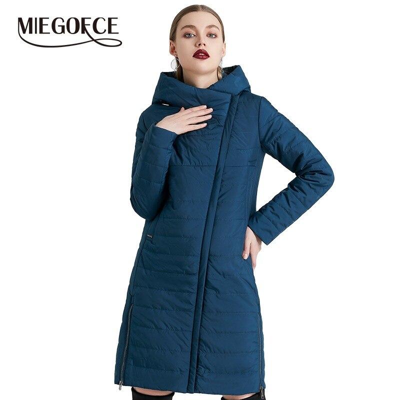 87c53d508 GASMAN 2019 New Winter Collection Brand Fashion Thick Women Winter ...