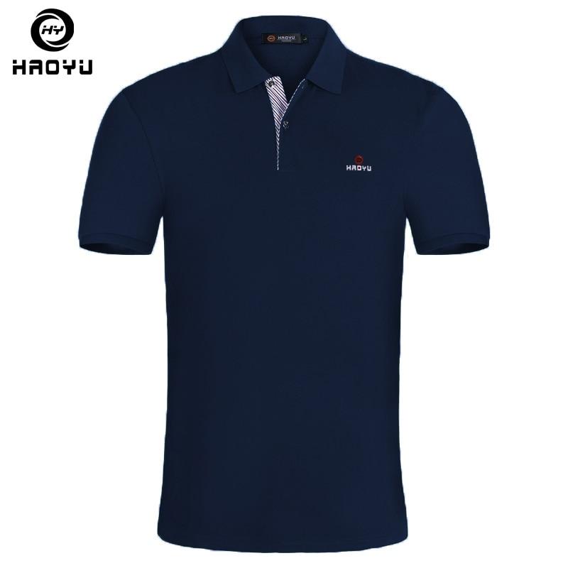 Babykleidung Mädchen Gestreiften Mode Marke 2019 Sommer Neue 95% Baumwolle Polo Shirt Männer Kurzarm Kleidung