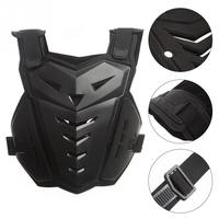 Accessory Motorcycle Armor Vest Motorcycle Riding Chest Armor Back Protector Armor Motocross Off Road Racing Vest