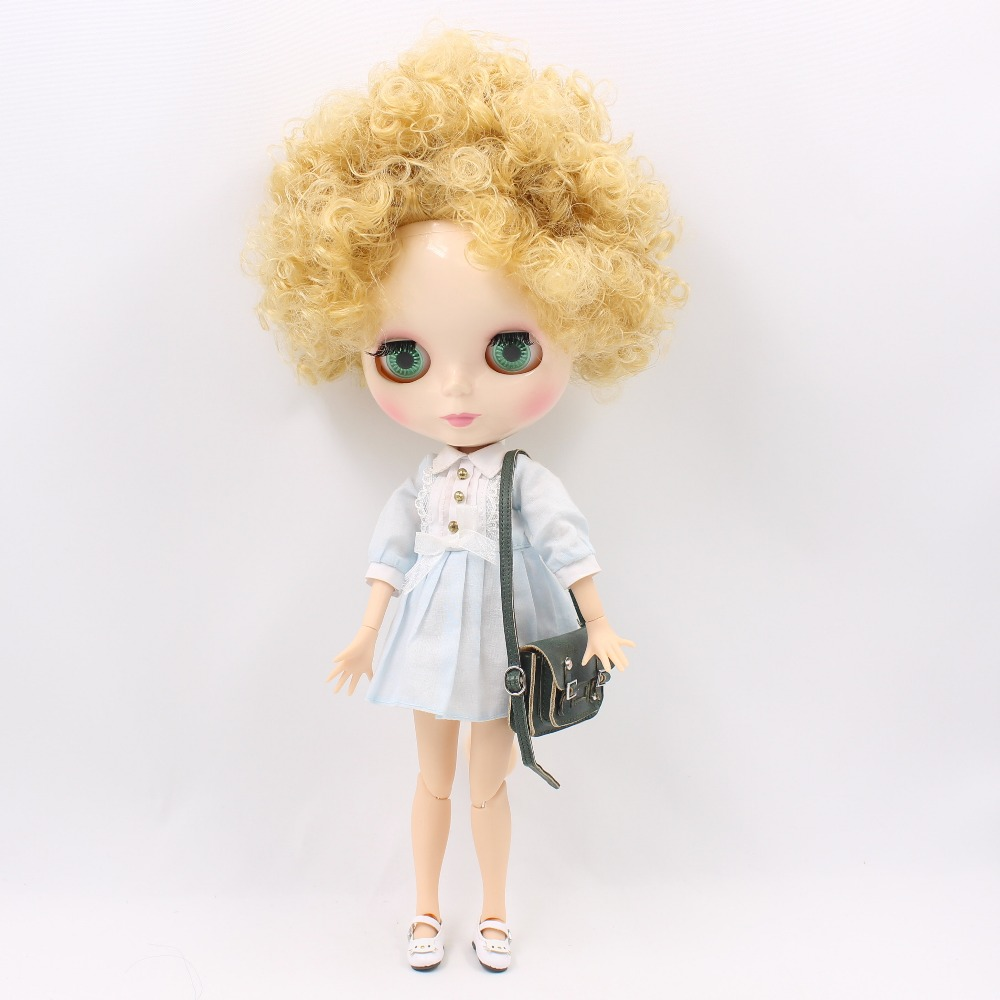 Neo Blythe Doll School Bag 1