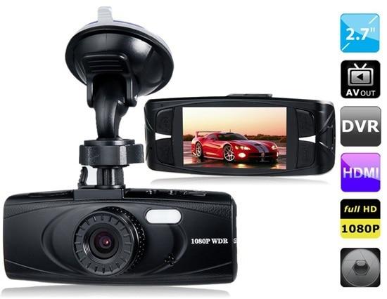 ФОТО Top sale Original Car DVR Camera Recorder AT400 Full HD 1920*1080P 30FPS Novatek 96650 WDR 148 Degree Wide Angle H.264(CDC-18)