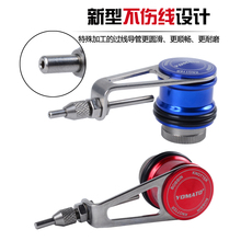 YOMATO NEW KNOT ASSIST KNOTTING MACHINE GT KNOT MACHINE FISHING TOOL FISHING TACKLE