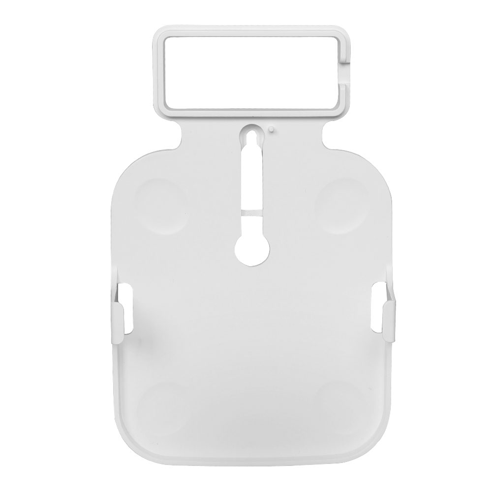 US $8 64 27% OFF|1PCS White Wall Mount for Samsung SmartThings Hub V2-in  Access Control Kits from Security & Protection on Aliexpress com | Alibaba