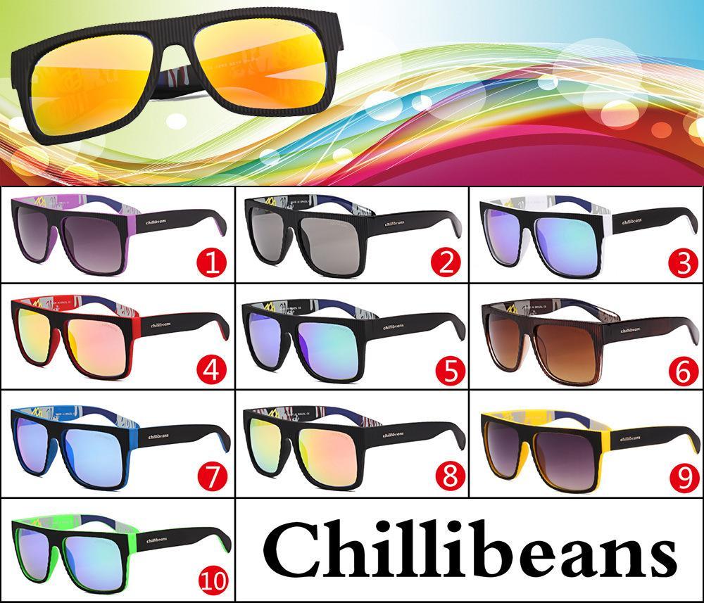 8df92220c43 2016 NEW Brand Chillibeans Sunglasses Fashion Men BRAZIL HOT SELL Outdoor  Sports Sun Glasses Oculos De Sol Masculino-in Sunglasses from Apparel  Accessories ...