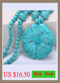 pingente colares para mulheres aventurine jade corrente