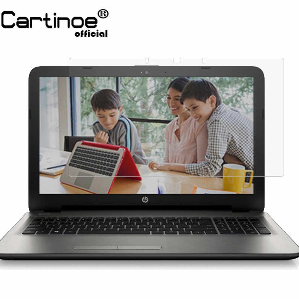 Cartinoe Защита экрана для ноутбука Hp Envy X360 15 дюймов 15-bp серии 15,6 дюймов, Hd кристально чистая Защита ЖК-экрана пленка (2 шт)