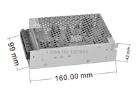 1pcs Lot High Quality 12V 8 3A Non Waterproof LED Power Supply 100W Transformer For Led