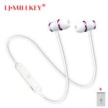 50 Pcs S6 À Prova de Suor Esportes Fone de ouvido Bluetooth Fone de Ouvido Estéreo Sem Fio do Fone de ouvido fone de Ouvido para o Telefone Móvel TZ001