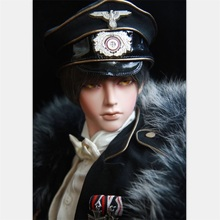 Супер драгоценный камень Ender-Lord of Dead BJD Кукла SD Смола 1/3 модель тела Детские Девочки Мальчики куклы