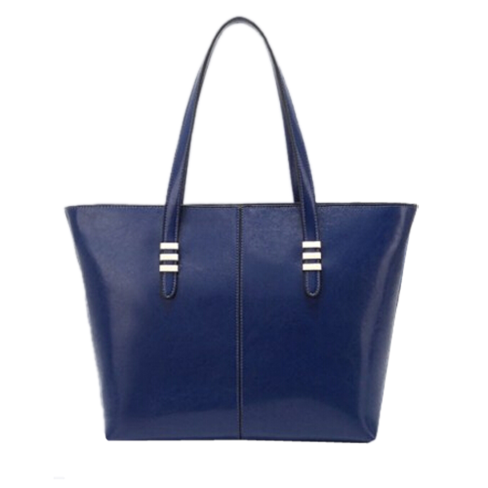 AUAU New promotion women's genuine leather+PU Leather handbag bags fashion women