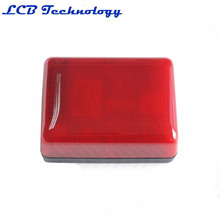5PC/LOT GPS tracker bike light design,with CE certification,welcome Europe customers anti theft bicycle gps307