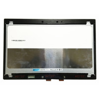 LALAWIN 17.3''Lcd Screen Display Touch Panel Assembly B173ZAN01.4 for HP Laptop Lcd Screen Assembly 3840*2160 IPS