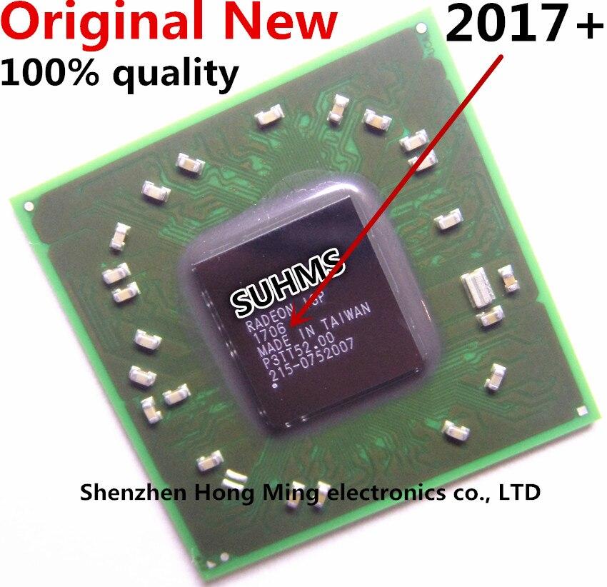 DC 2017 100 New 215 0752007 215 0752007 BGA Chipset