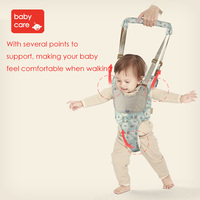 Babycare Baby Walker Toddler Walking Assistant Stand Up And Walking Learning Helper For Baby 3 Colors