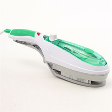 Portable Handheld Fabric Laundry Cloth Wrinkle Brush Steamer Electric Steam Iron 310*60*110mm
