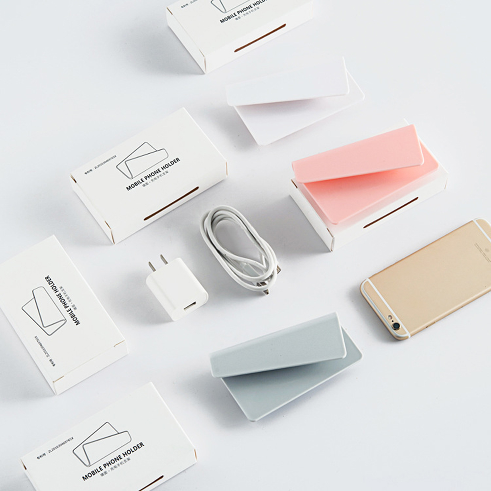 Wall-Mount-Mobile-Phone-Holder-with-Adhesive-Strips-Charging-Charger-Holder-Stand-For-iPhone-XR-XS(4)