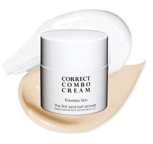 2016 Rushed Ageless South Korea Imported Cosmetics Mizon Perfect Combination Cc Cream Anti wrinkle Creams Whitening