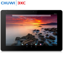 Hi12 Windows 10 y Android 5.1 OS Dual de Chuwi Quad Core Intel Trail x5-Z8350 4 GB RAM 64 GB ROM HDMI 12 pulgadas Tablet PC 11000 mAh