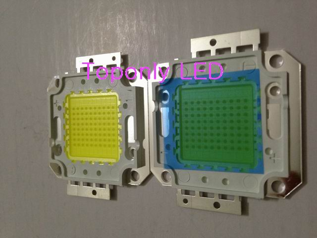 80w epistar բազմաբնույթ չիպսեր բարձր - LED լուսավորություն - Լուսանկար 5