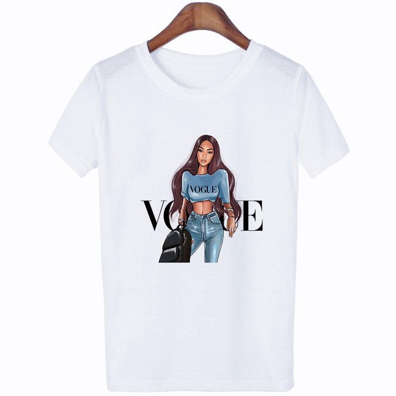 CZCCWD Camisetas Verano Mujer 2019 cienki odcinek T Shirt Vogue bluza z napisami w stylu harajuku kobieta T-shirt rozrywka moda estetyczna Tshirt 6
