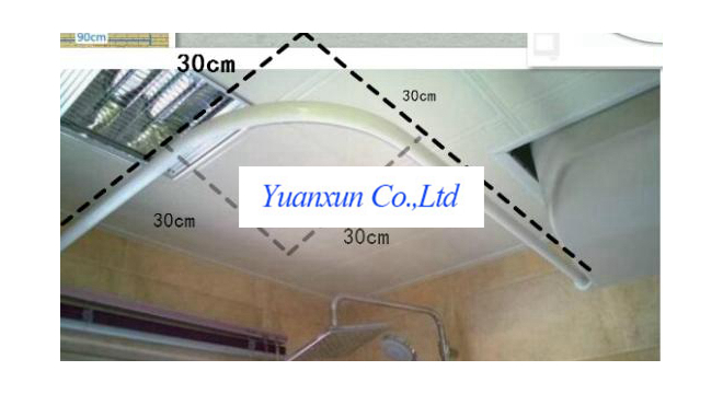 Angled Curtain Rods Promotion-Shop for Promotional Angled Curtain ...