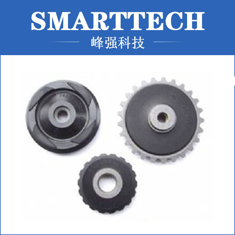 Motocycle gear plastic injection mould